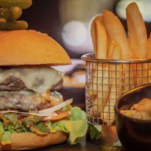 OHaras Burger Thursdays